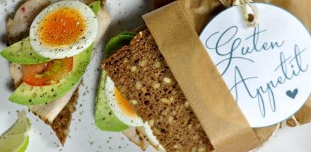 Avocado Sandwich - die gesunde Alternative - avocadosandwich3 - 3