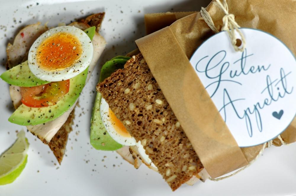 Avocado Sandwich - die gesunde Alternative - avocadosandwich3 - 9