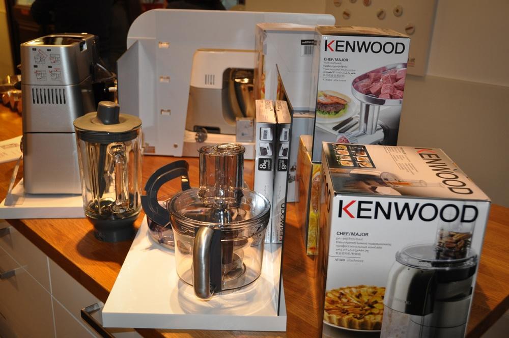 Weihnachtsevent mit Kenwood bei ichkoche.at - backevent 02 - 4