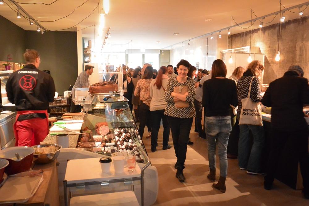 Foodcamp 2015 - Wir waren dabei! - foodvie 12 - 18