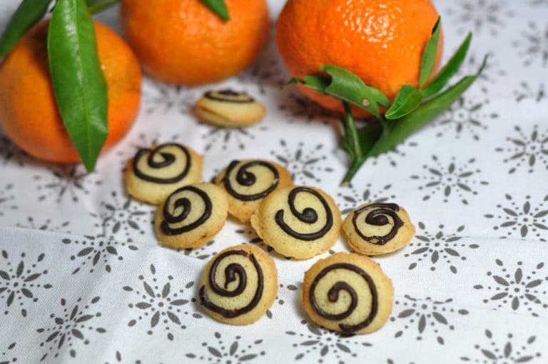 Orangenkekse - mein Kindheitstraum - orangenkekse - 4