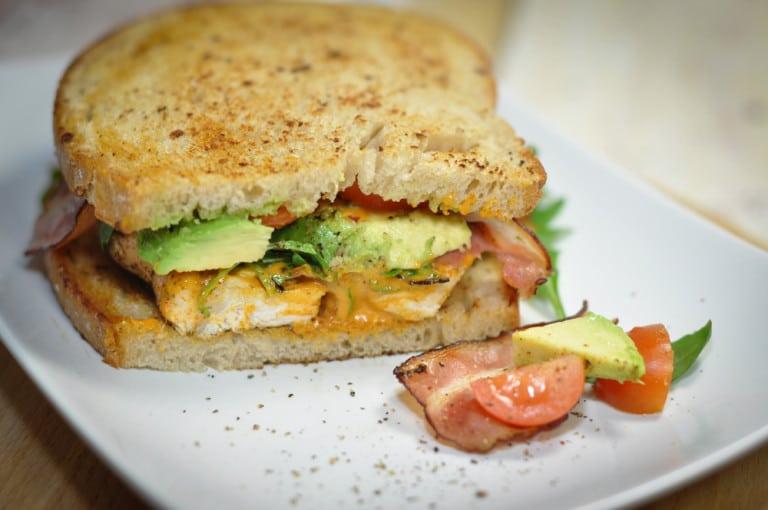 Club Sandwich homemade - clubsandwich3 - 13