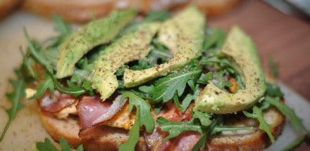 Club Sandwich homemade - clubsandwich5 - 11