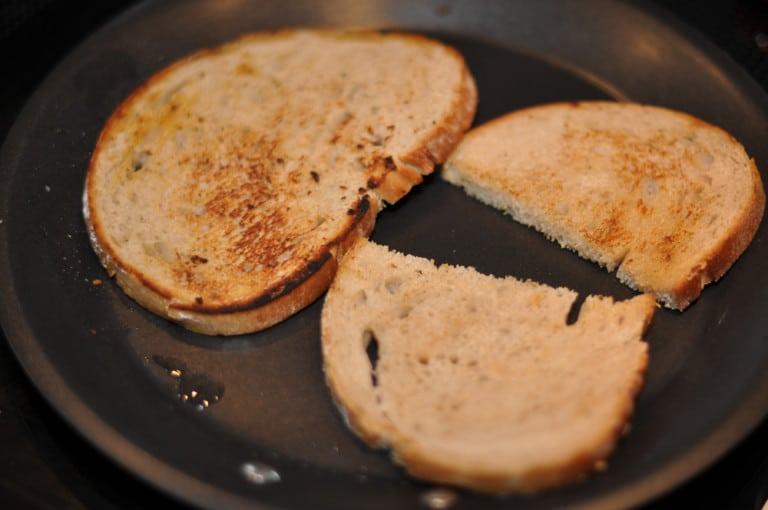 Club Sandwich homemade - clubsandwich6 - 7