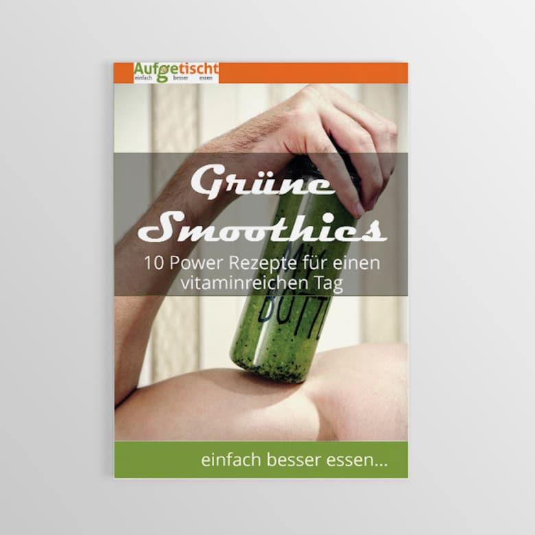 Grüne Smoothie Rezepte eBook - gruene smoothies ebook 02 - 7