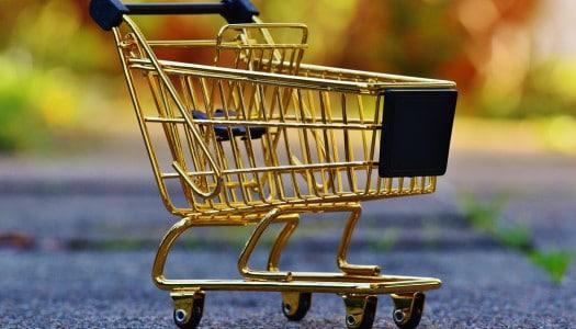 Einkaufsapp vs. Einkaufsliste