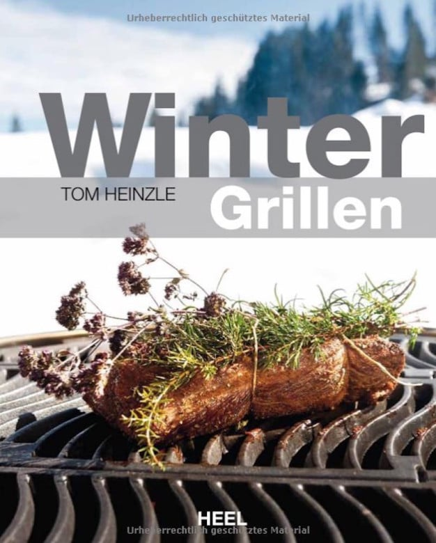Tom Heinzle Winter Grillen