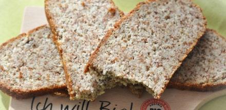 Das Low Carb - Chia Brot - chiabrot3 - 5