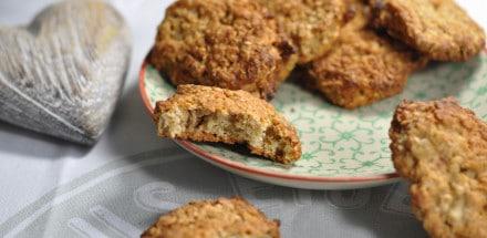 Gesunde Haferflocken Kekse als Alternative - haferflockenkekse22 - 3