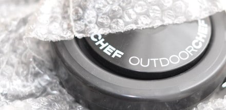 Outdoorchef Leon 570G Unboxing