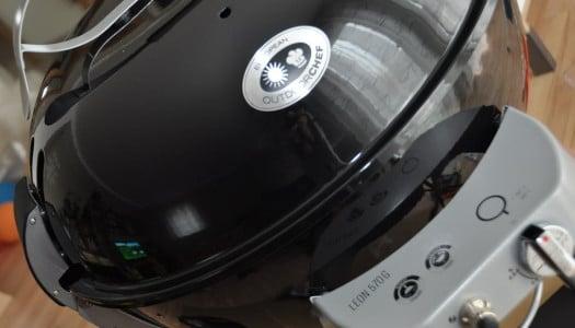 Unboxing, Aufbau und Inbetriebnahme des Gasgrill Outdoorchef 570G