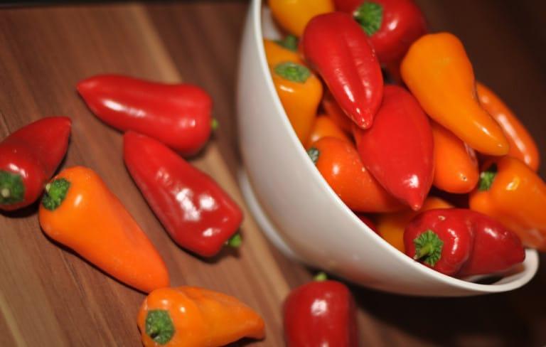 Peppersweets selbst eingelegt - peppersweet2 - 6
