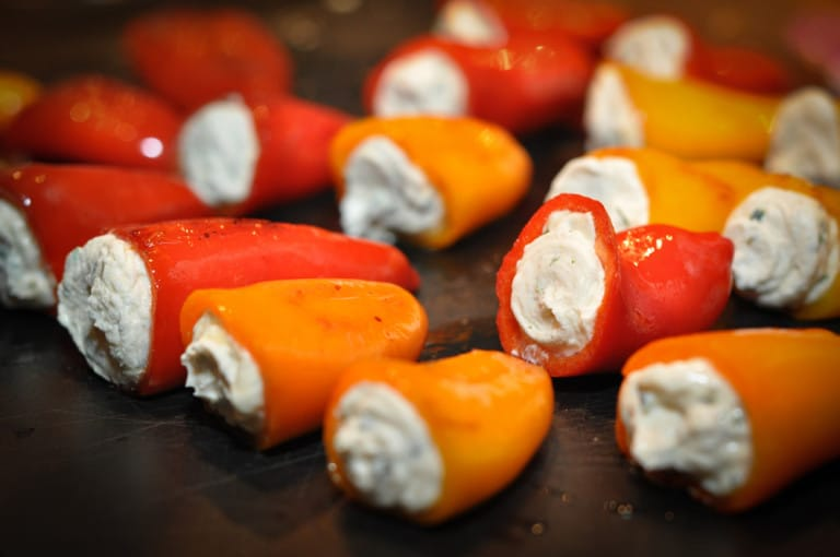 Gefüllte Peppersweets selbst eingelegt - peppersweet4 - 23