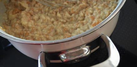 Tafelspitz mit Semmelkren und Kartoffelsterz - semmelkren - 6