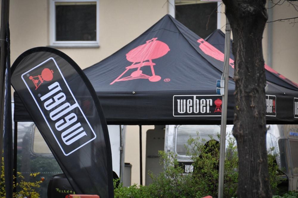Weber Frühlingsevent in Wien - weber grillneuheiten - 4