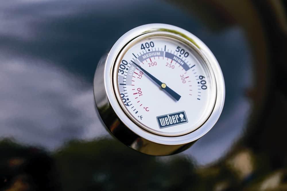 Weber Holzkohlegrill Welche Temperatur : Der neue weber summit holzkohlegrill