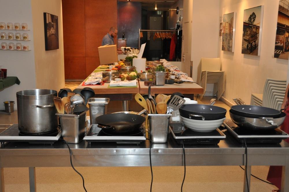 Merkur Kochevent mit Michaela Pesendorfer - merkurevent superfoods 04 - 4