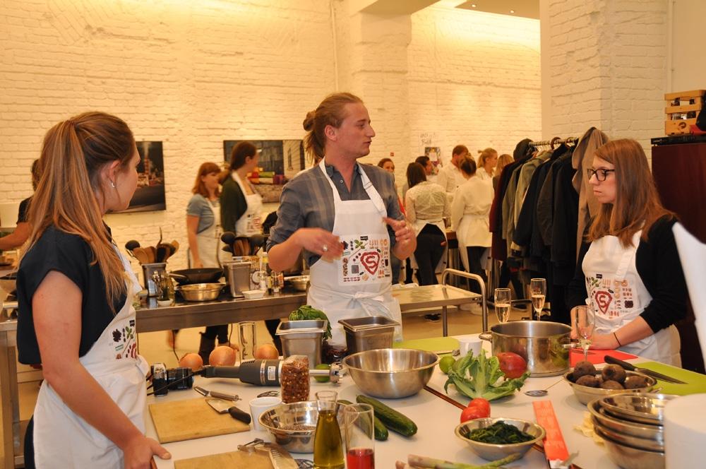 Merkur Kochevent mit Michaela Pesendorfer - merkurevent superfoods 11 - 30