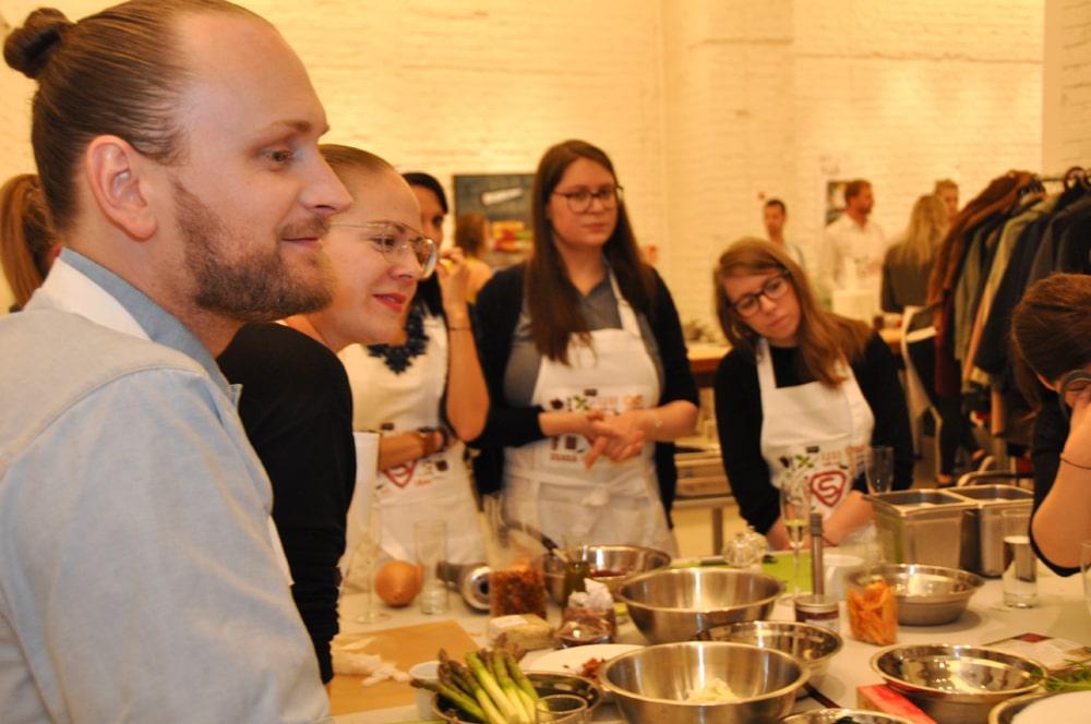 Merkur Kochevent mit Michaela Pesendorfer - merkurevent superfoods 21 - 42