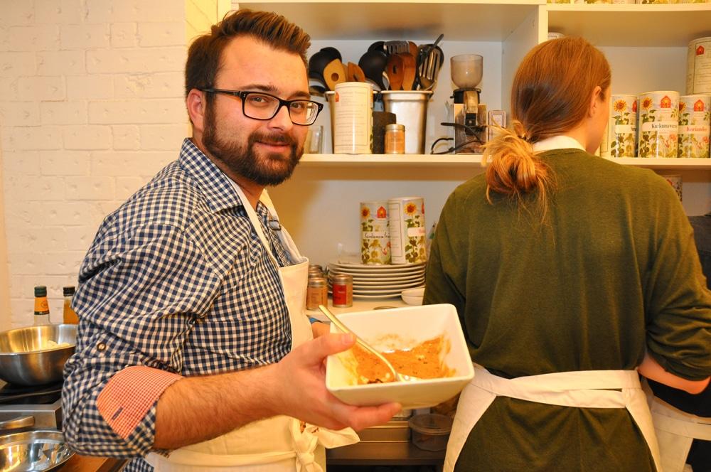 Merkur Kochevent mit Michaela Pesendorfer - merkurevent superfoods 27 - 54