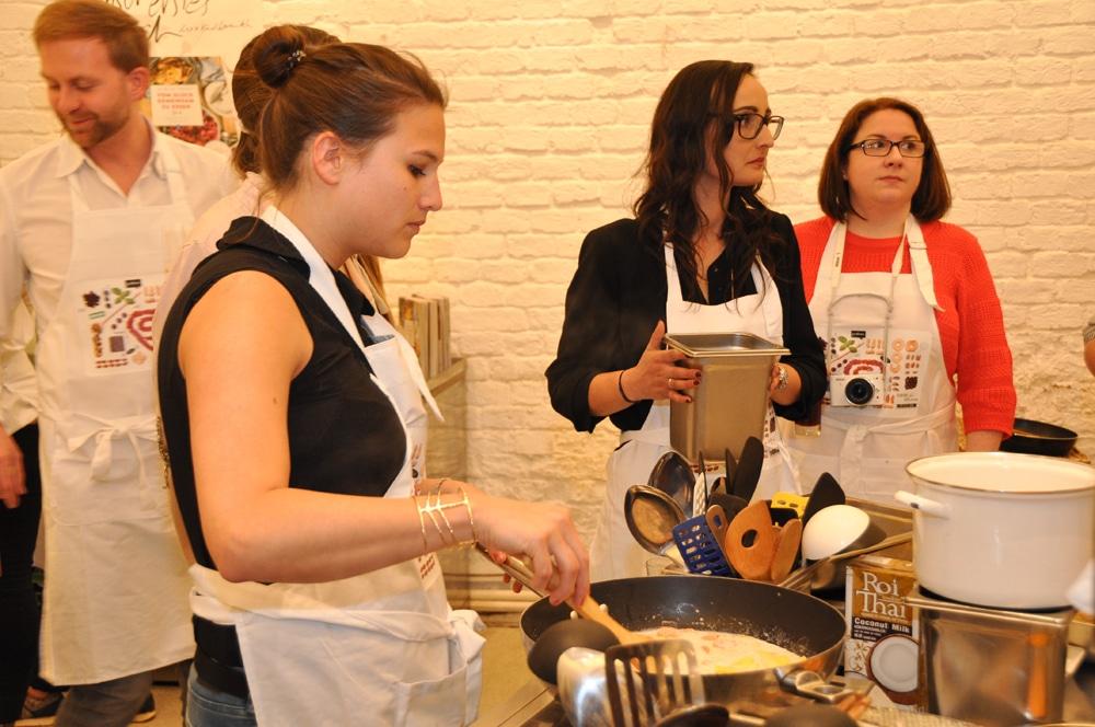 Merkur Kochevent mit Michaela Pesendorfer - merkurevent superfoods 28 - 56
