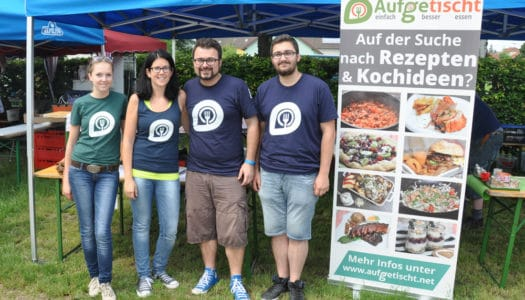 Grill & BBQ Staatsmeisterschaft in Horn 2016