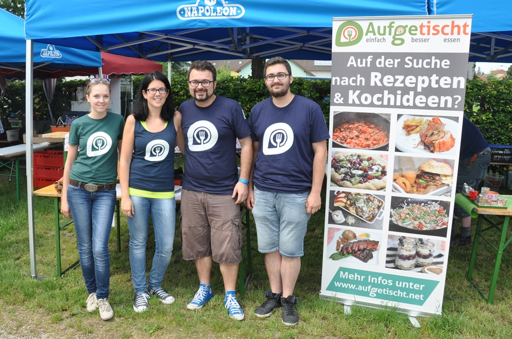 Grill & BBQ Staatsmeisterschaft in Horn 2016 - bbq meisterschaften 2016 011 - 69