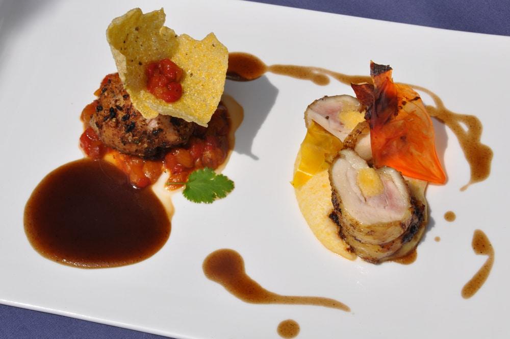 Grill & BBQ Staatsmeisterschaft in Horn 2016 - bbq meisterschaften 2016 022 - 47