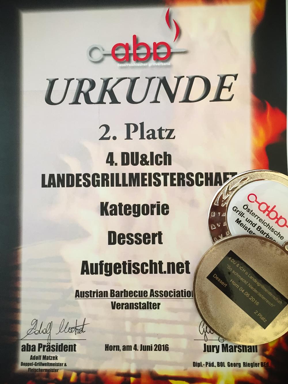 Grill & BBQ Staatsmeisterschaft in Horn 2016 - bbq meisterschaften 2016 042 - 7