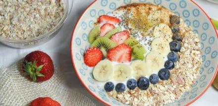 Joghurt Bowl - gestärkt in den Tag starten! - joghurt bowl - 6