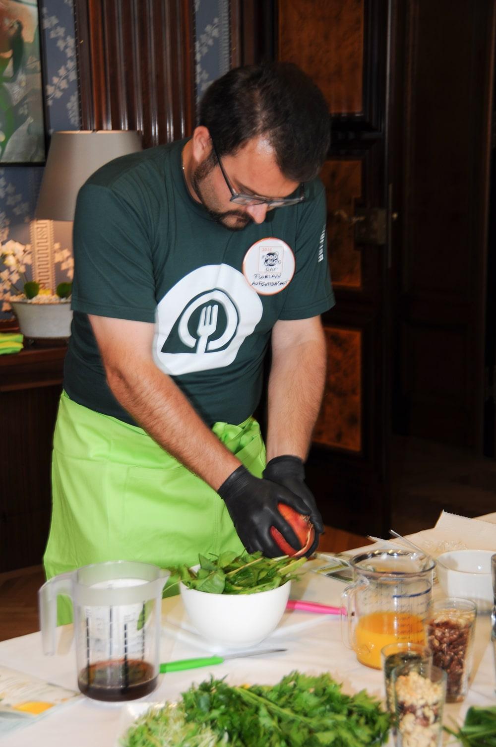 Food Blog Day Wien 2016 - ein genialer Tag - foodblogday 009 - 20
