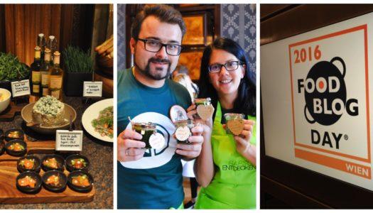 Food Blog Day Wien 2016 – ein genialer Tag