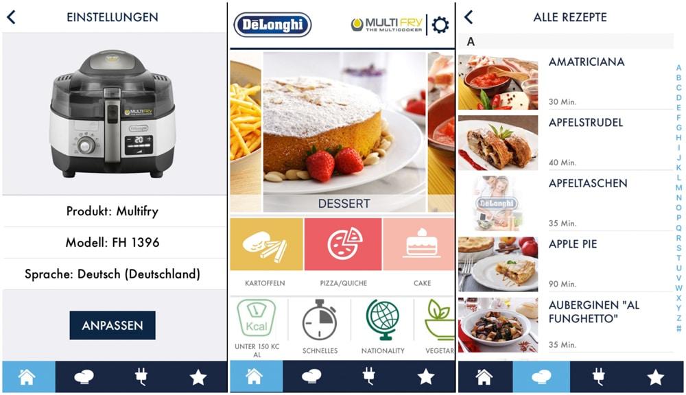 Delonghi-app