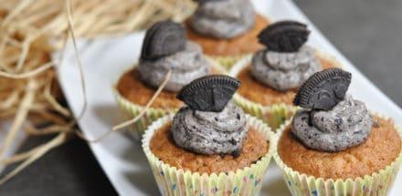 Oreo Cupcakes für den Schokogenuss - oreo cupcakes 2 - 2