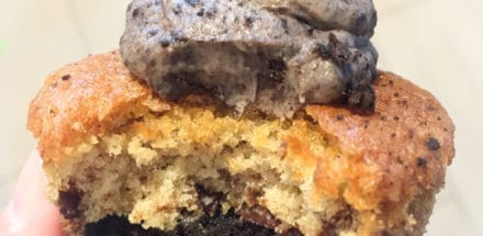 Oreo Cupcakes für den Schokogenuss - oreo cupcakes 3 - 8