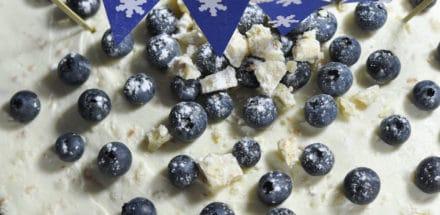 Crispy White Chocolate Cheesecake - cheesecake white chocolate 2 - 6