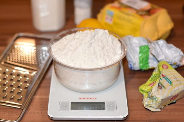 Mürbeteig Grundrezept - die Basis für Kekse und Teegebäck - muerbteig grundrezept 02 - 6