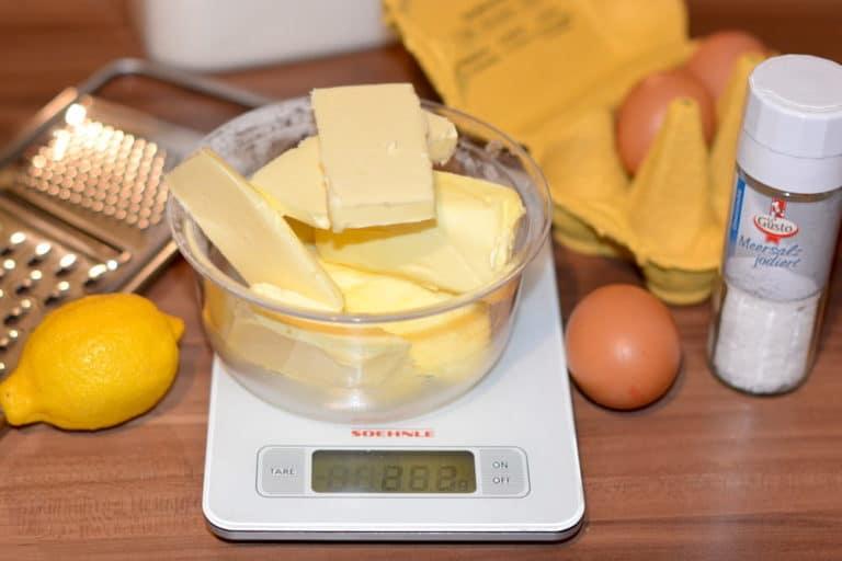Mürbeteig Grundrezept - die Basis für Kekse und Teegebäck - muerbteig grundrezept 03 - 8