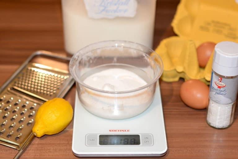 Mürbeteig Grundrezept - die Basis für Kekse und Teegebäck - muerbteig grundrezept 04 - 10