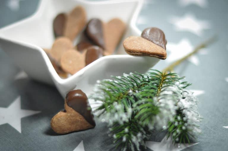 Schokoladeherzen...alle Jahre wieder... - schokoherzen - 5