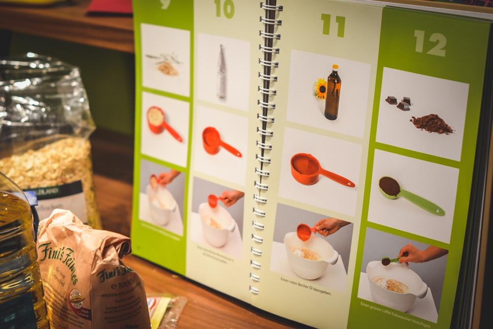 Kinderleichte Becherküche - der neue Backhit für Kids - becherküche 6 - 4