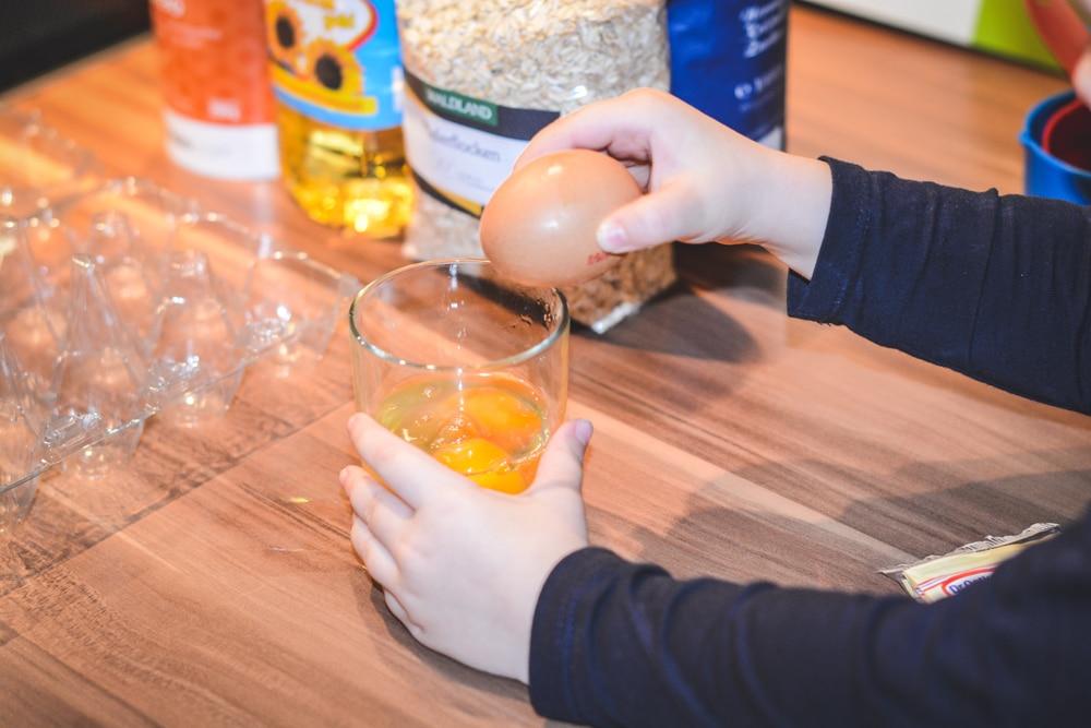 Kinderleichte Becherküche - der neue Backhit für Kids - becherküche - 8