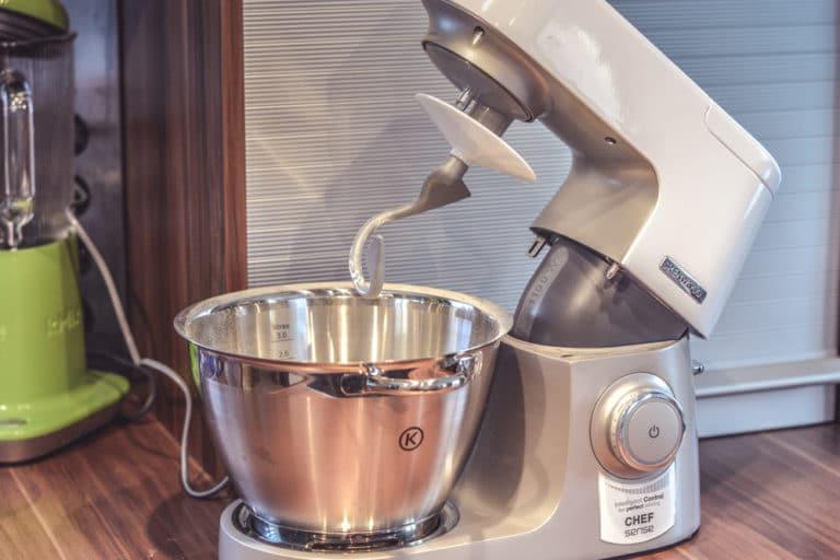 Kenwood Küchenmaschine