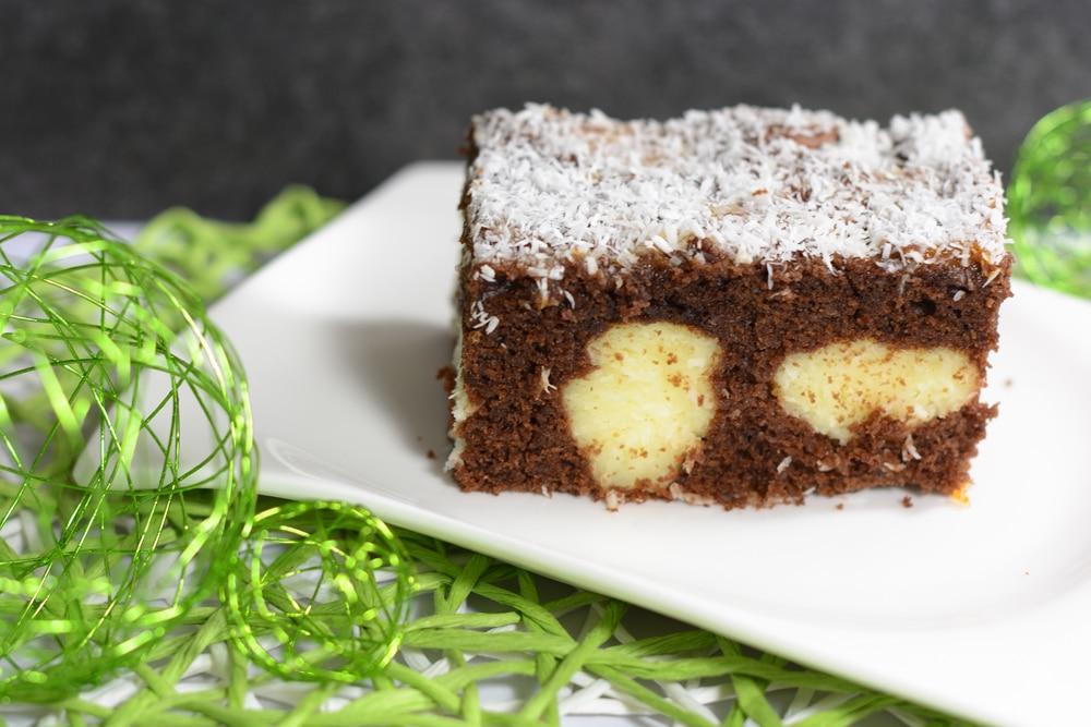 kokos kuchen mit schoko beliebte rezepte von urlaub kuchen foto blog. Black Bedroom Furniture Sets. Home Design Ideas