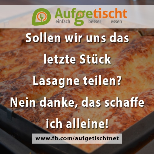 Gemüselasagne - einer unserer Klassiker - lasagne - 2