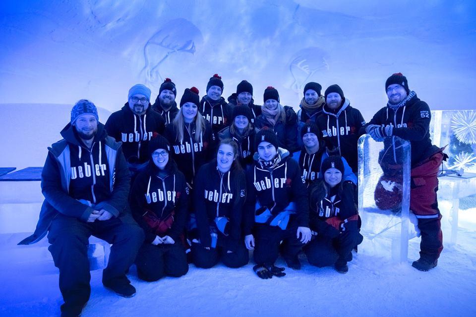 Unsere extreme BBQ Reise nach Lappland