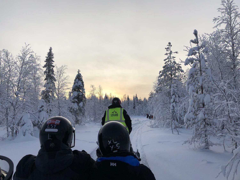 Extreme BBQ in der Wildnis Lapplands - Lappland 083 e1517254506534 - 68