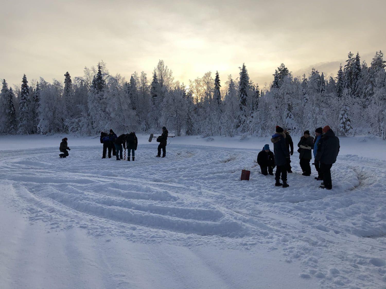 Extreme BBQ in der Wildnis Lapplands - Lappland 089 e1517254575207 - 90