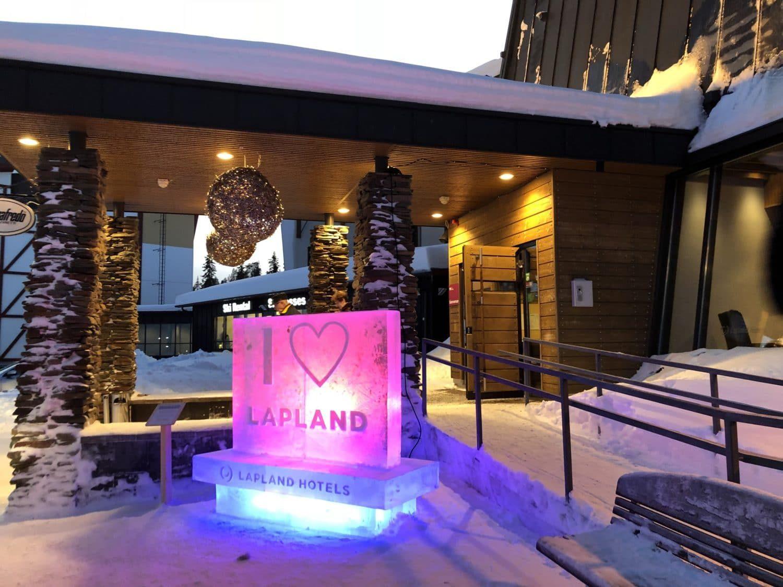 Extreme BBQ in der Wildnis Lapplands - Lappland 095 e1517254604754 - 108