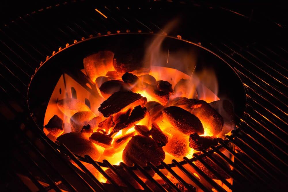 Extreme BBQ in der Wildnis Lapplands - Lappland 127 - 116